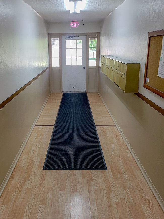 Hallway May 15 D
